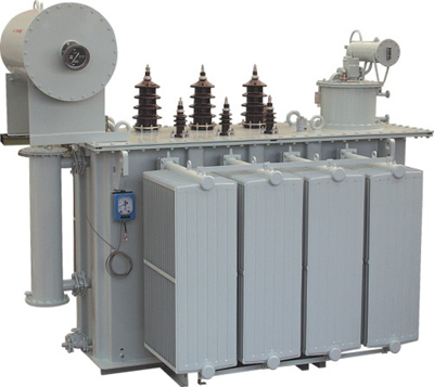 35kV Oil Immersed Power Transformers